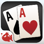 Jawfish Poker App Icon